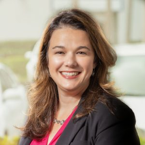Tracy Hess Profile Image