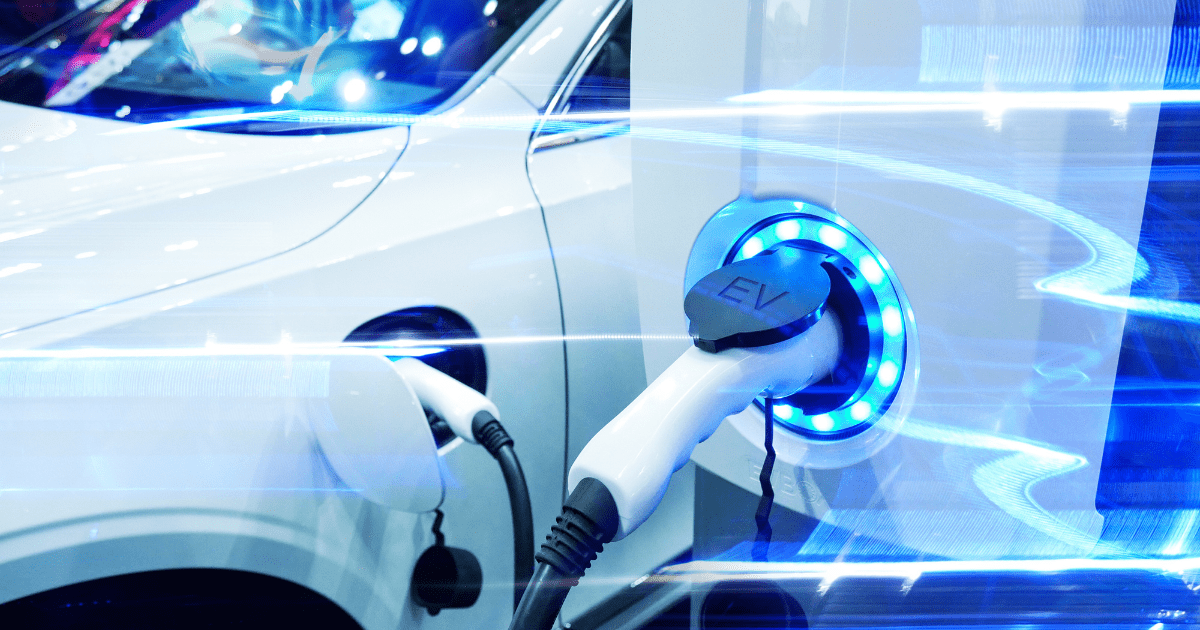 Get a Tax Break on a New Electric Vehicle