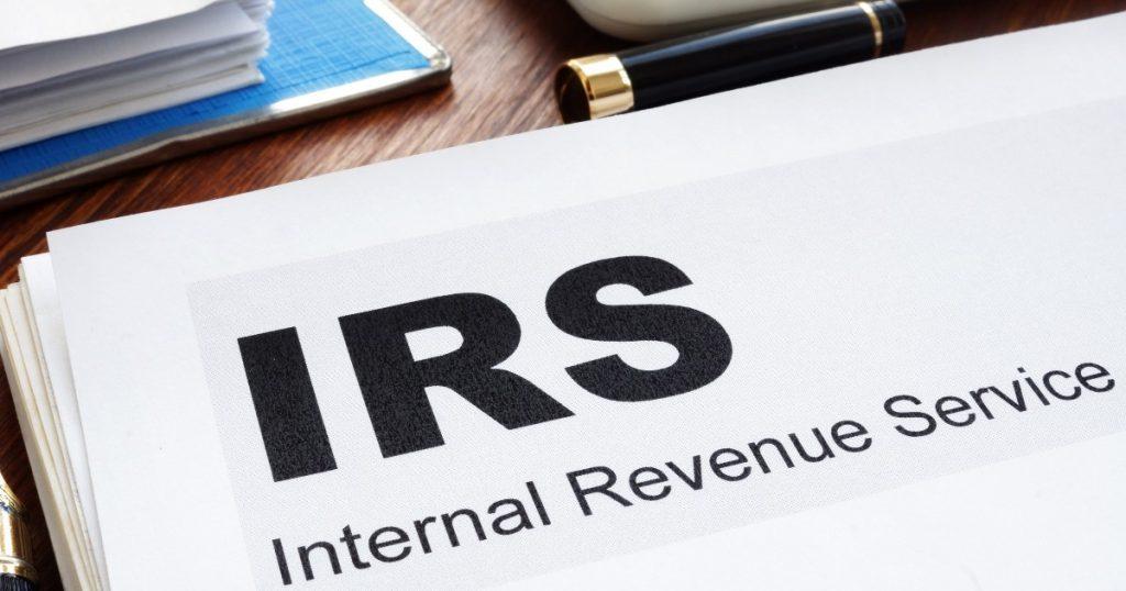 New IRS Tangible Repair Regulations
