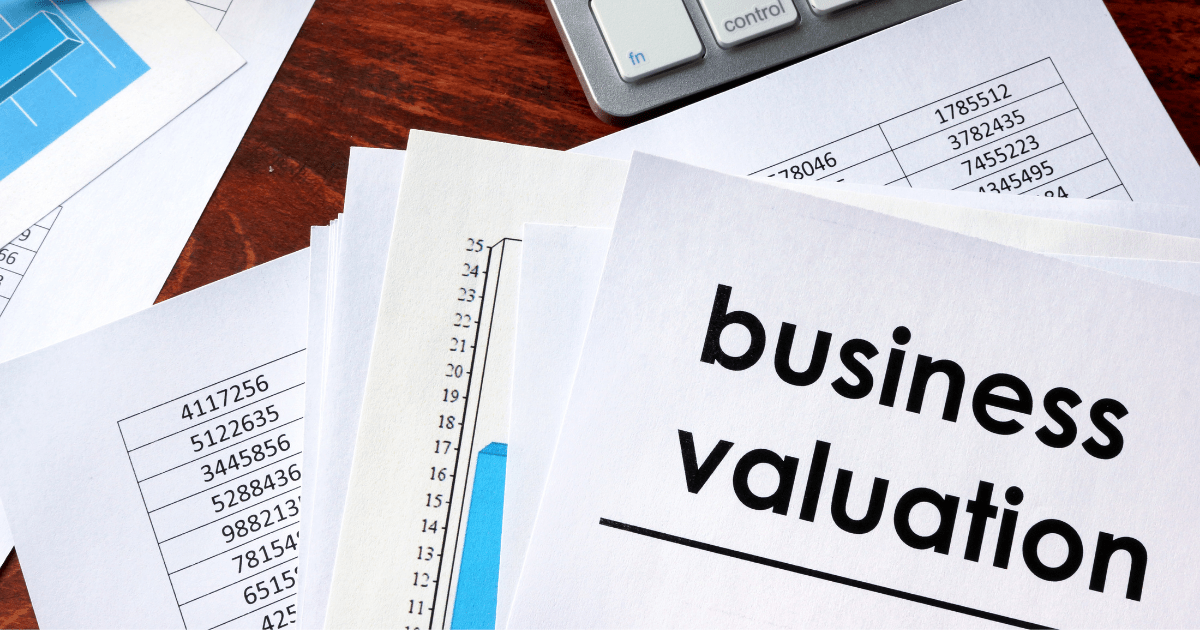 More to Business Valuation than Meets the Eye