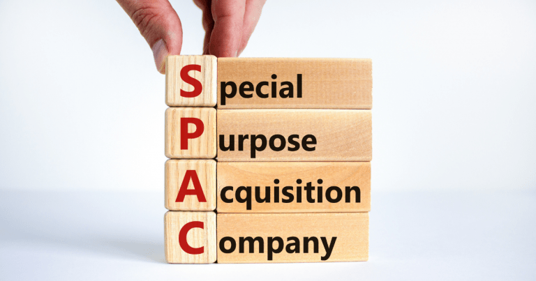 special purpose acquisition company